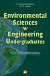 Environmental Science For Engineering Undergraduates
