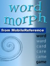 Word Morph Volume 1