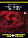 Wuthering Heights Thrift Study Edition