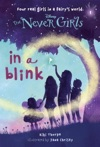 Never Girls 1 In A Blink Disney The Never Girls