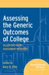 Assessing The Generic Outcomes Of College