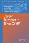Oxygen Transport To Tissue XXXIV