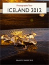 Iceland Photographic Tour 2012