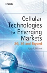 Cellular Technologies For Emerging Markets