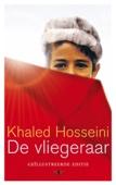 Khaled Hosseini - De vliegeraar artwork