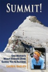 Summit One Womans Mount Everest Climb Guides You To Success