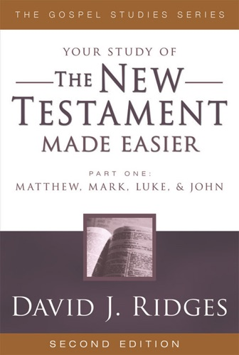 The New Testament Made Easier