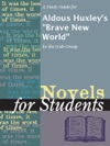A Study Guide For Aldous Huxleys Brave New World