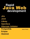 Rapid Java Web Development