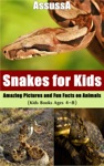 Snakes For Kids Amazing Pictures And Fun Facts On Animals