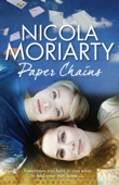 Nicola Moriarty - Paper Chains artwork