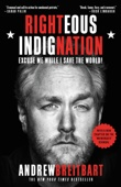 Righteous Indignation - Andrew Breitbart Cover Art
