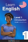 Learn English - Level 1 Introduction To English Enhanced Version