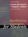 A Study Guide For Frank McCourts Angelas Ashes