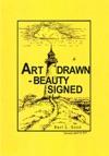 Art Drawn - Beauty Signed