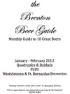 The Brenton Beer Guide