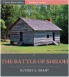 Battles And Leaders Of The Civil War The Battle Of Shiloh Illustrated