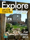 Explore Turkey With Incirlik Outdoor Rec