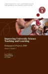 Improving University Science Teaching And Learning
