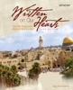 Mary Reed Newland - Written on Our Hearts Third Edition  artwork