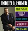 Robert B Parker The Jesse Stone Novels 1-5