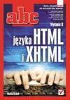 ABC Jzyka HTML I XHTML Wydanie II