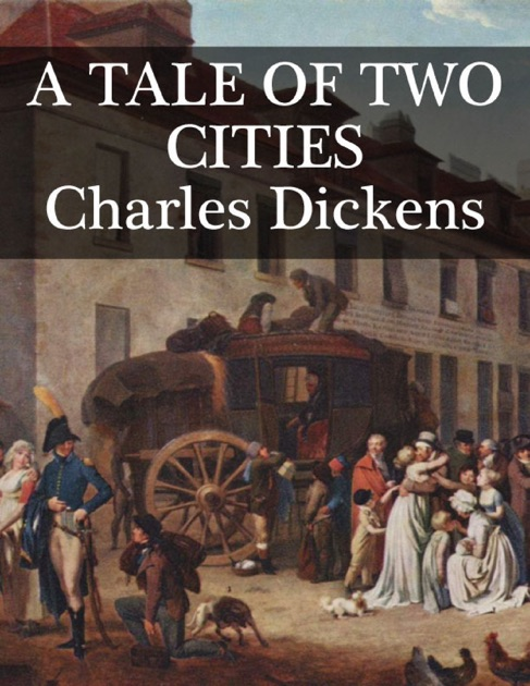 Who's Who in A Tale of Two Cities