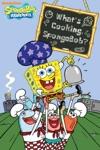 Whats Cooking SpongeBob SpongeBob SquarePants