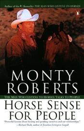 DOWNLOAD OF HORSE SENSE FOR PEOPLE PDF EBOOK