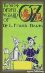 The Wonderful Wizard Of Oz Illustrated  FREE Audiobook Download Link