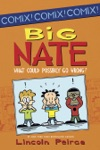 Big Nate What Could Possibly Go Wrong