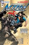 Action Comics 2011-  4