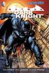 Batman The Dark Knight Vol 1 Knight Terrors The New 52