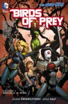 Birds Of Prey Vol 1 Trouble In Mind