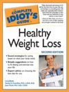 The Complete Idiots Guide To Healthy Weight Loss 2e