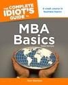 The Complete Idiots Guide To MBA Basics 3rd Edition