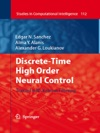Discrete-Time High Order Neural Control