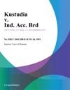 Kustudia V Ind Acc Brd