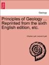 Principles Of Geology Vol II Twelfth Edition
