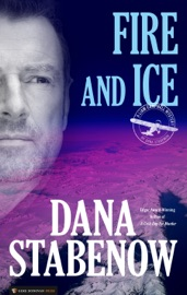 Fire and Ice - Dana Stabenow Book