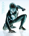 Tron Legacy The Movie Storybook