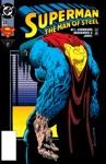 Superman The Man Of Steel 1991-2003 33
