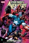 The New Avengers Vol 3 Secrets  Lies