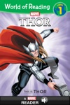World Of Reading Thor  This Is Thor