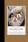 The Collected John Carter Of Mars Volume 2