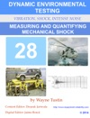 Measuring And Quantifying Mechanical Shock