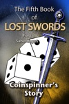 The Fifth Book Of Lost Swords Coinspinners Story