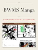 Black Water Middle School Manga
