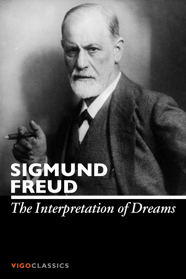 The Interpretation of Dreams by Sigmund Freud on iBooks