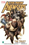 The New Avengers Vol 7 The Trust